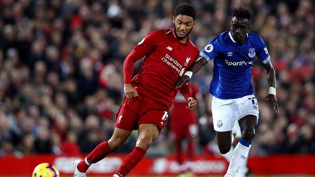 Liverpool : Blessé à la jambe gauche, Gomez va se faire opérer