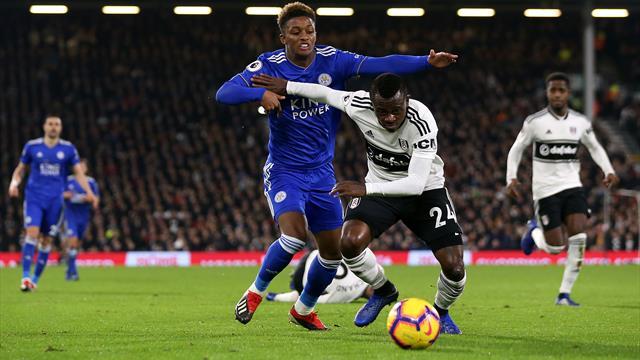 Ranieri believes Seri will be crucial in turning Fulham's season around