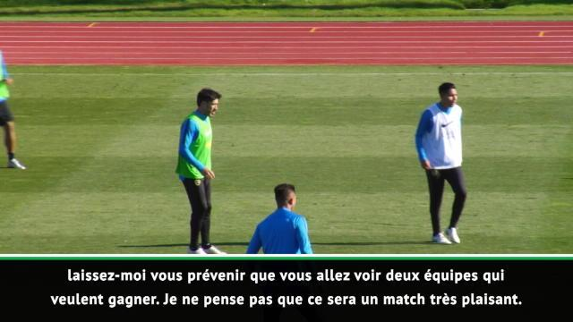 "Libertadores - Schelotto : ""Ce ne sera pas un match plaisant à regarder"""