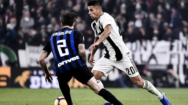 Le 5 verità che ci ha lasciato Juventus-Inter: Cancelo top player, Spalletti e un cambio folle