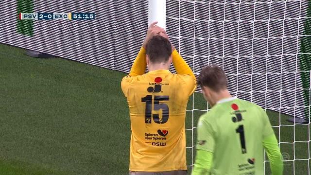 Pays-Bas - Mattheij, un CSC un peu embarrassant...