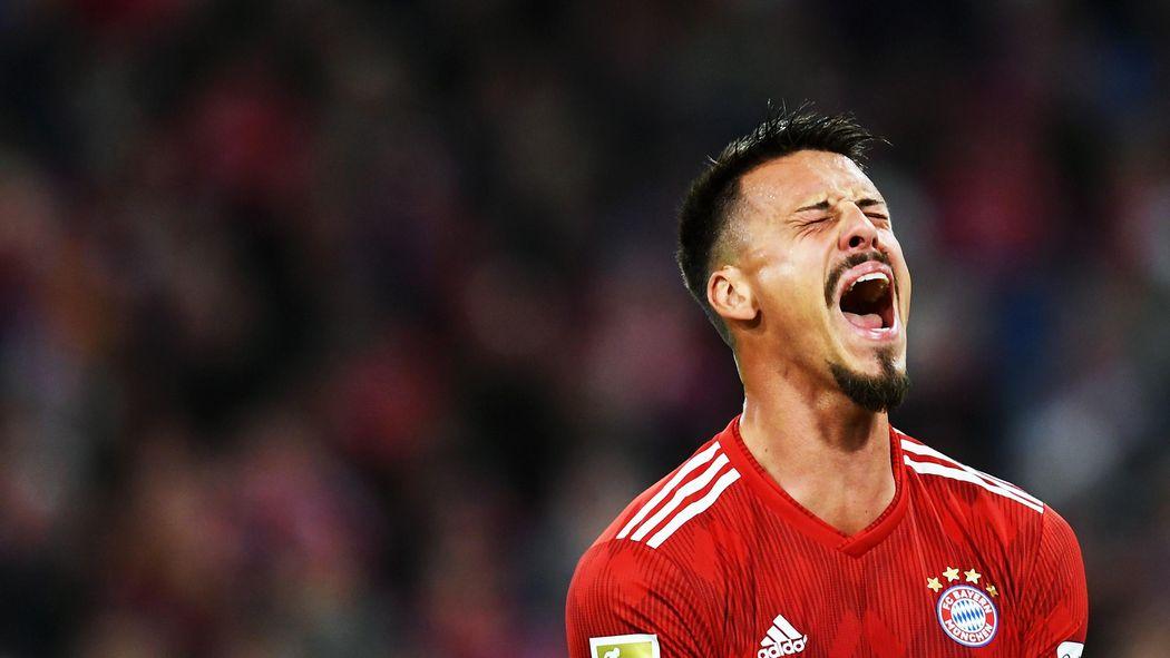 Fc Bayern Munchen Sandro Wagner Wechselt Offenbar Nach China