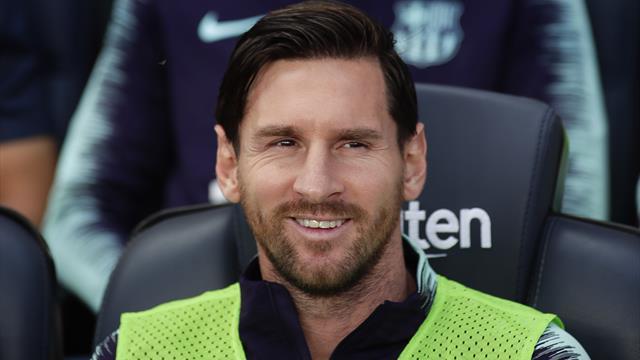 Messi kauft Privat-Jet für 13,17 Millionen Euro