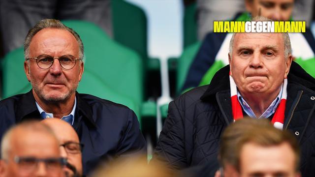 """Kruse wettert gegen Bayern-Bosse: """"Extrem peinlich"""""""