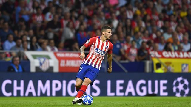 Atletico deny Hernandez to join Bayern