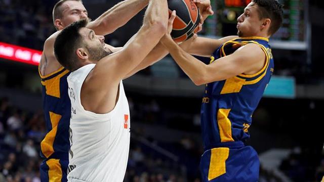 El eufórico Gran Canaria de Víctor García quiere seguir al alza en Madrid
