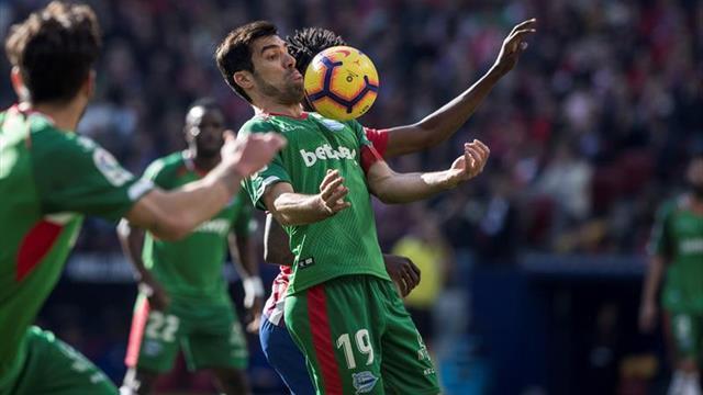 """Manu García: """"El Atlético es maestro en defender su área"""""""