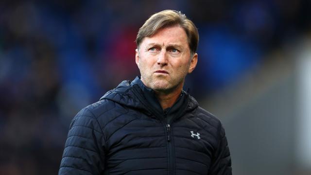 Southampton's Hasenhuttl era begins with loss at Cardiff