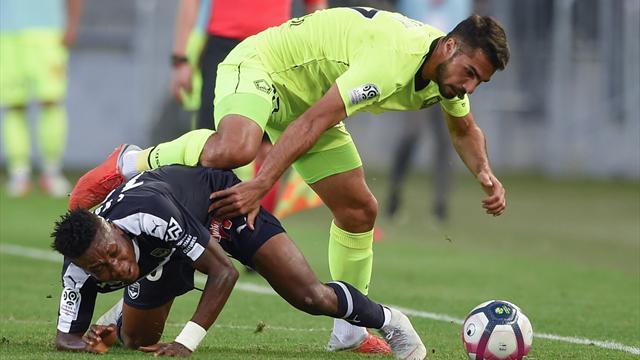 LOSC : Deux matches de suspension pour Zeki Celik