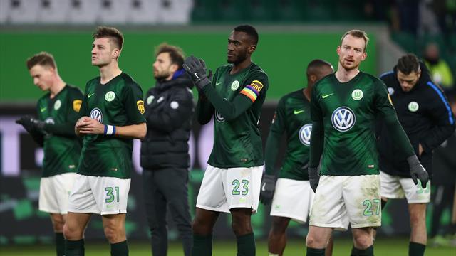 Fünf Erkenntnisse nach Wolfsburgs 2:2 gegen Hoffenheim