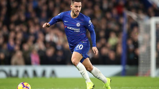 Le pagelle di Chelsea-Manchester City 2-0: Azpilicueta super, Hazard uomo assist