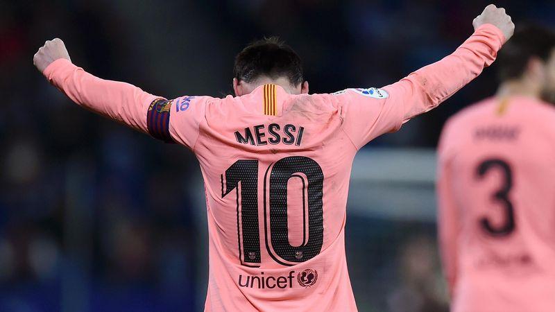 Bartomeu desvela que el Barça trabaja en la renovación de Messi y vuelve a  dar portazo a Neymar 6ea0716048a