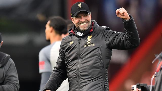 Hasenhüttl verliert Einstand - Liverpool übernimmt Spitze