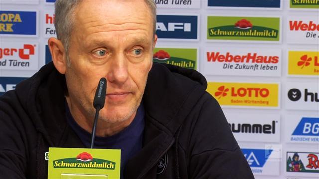 """Streich vom Team begeistert: """"Herausragend, extrem zweikampfstark"""""""
