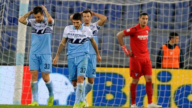 La Lazio non vince più! Incredibile all'Olimpico: Saponara trova il pareggio al 99'. Finisce 2-2