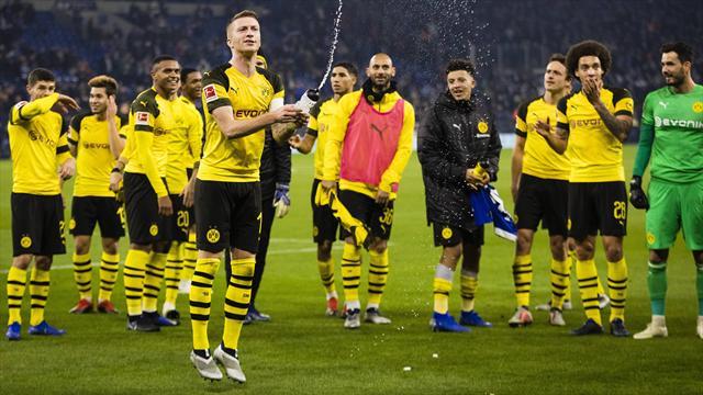 BVB-Achtelfinale gegen Spurs im Wembley-Stadion