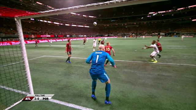 Final-Highlights: So holt sich Atlanta den MLS-Titel gegen Portland