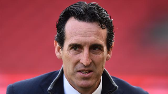 Emery regardera City-Liverpool en vrai supporter