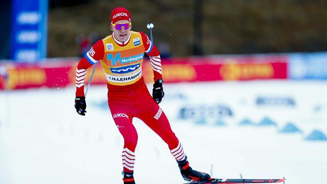 FIS: Клебо заработал 185 тысяч евро призовых, Устюгов – в 4 раза меньше