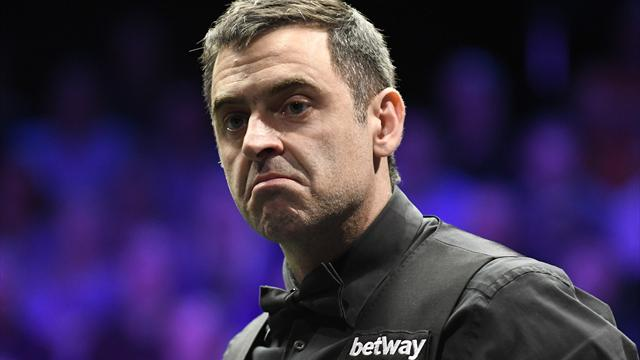 O'Sullivan begins Masters campaign with victory over Bingham, Ding coasts through