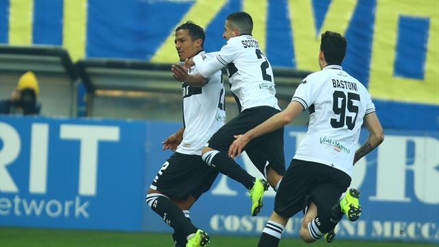 Spal-Genoa 1-1, Lapadula firma il pari verso la salvezza