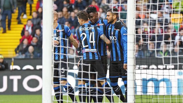 Udinese, Tudor fiducioso: