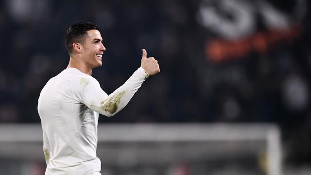 """Solari : """"Cristiano Ronaldo ? Il est des nôtres pour toujours"""""""