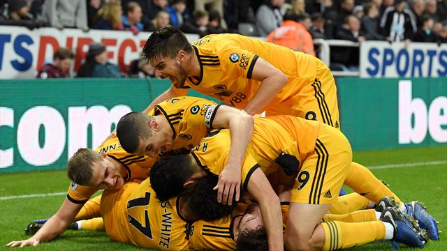 Dramatic Doherty winner sends Wolves into top half