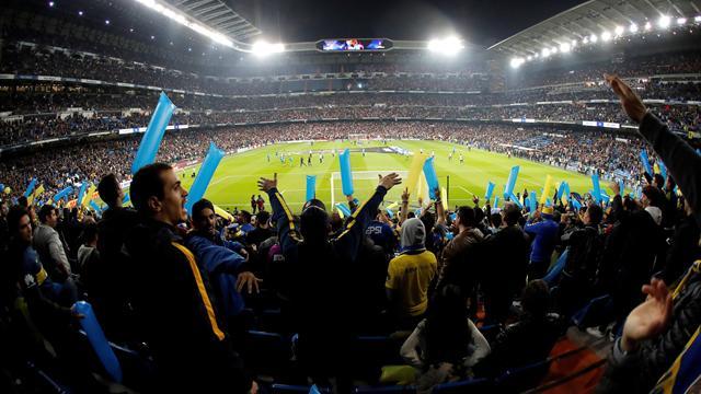 🚨 En directo, River Plate-Boca Juniors: Sigue aquí una final histórica en el Bernabéu