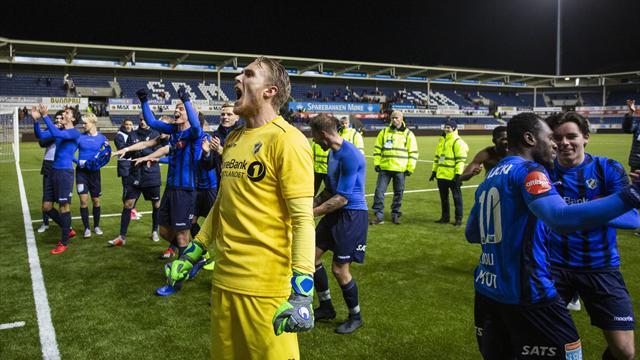 Trygg på framtiden for unge Stabæk: –  Veldig god erfaring