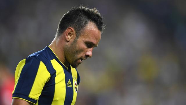 Balayé par Akhisar, le Fenerbahçe de Valbuena est relégable !