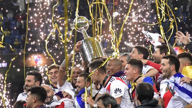 La Copa Libertadores è del River Plate: 3-1 al Boca al termine di una sfida infinita