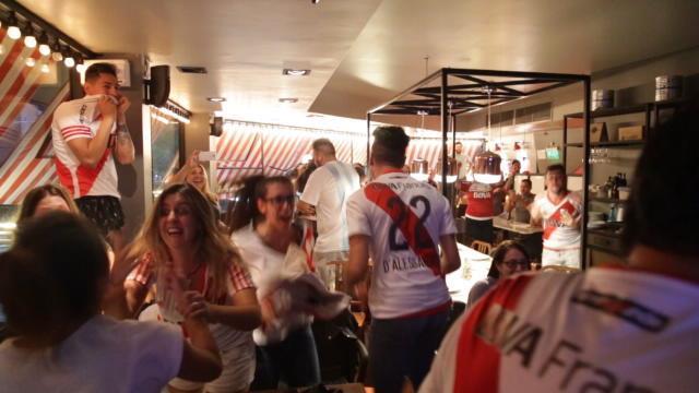 Libertadores - River Plate sacré, les fans du club argentin chavirent de bonheur...