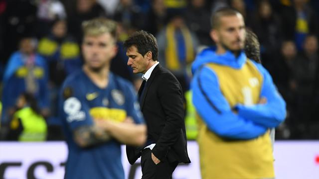 """Boca veut passer à autre chose : """"La finale est terminée, River a gagné"""""""