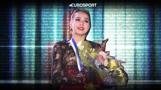 Загитова сдалась, русские пары упустили золото. Впервые за 5 лет Россия без побед в финале Гран-при