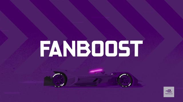 Formula E: L'importanza del Fanboost