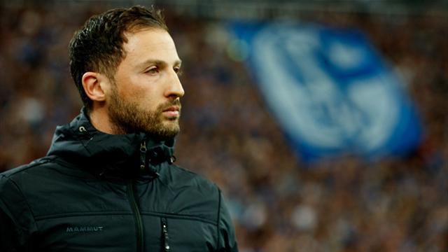 Der LIGAstheniker: So droht Schalke der Abstieg