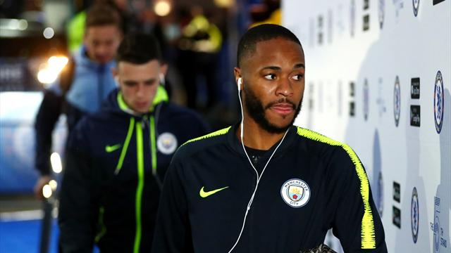 Sterling abuse: 'Elements of the media are racist,' says Winter