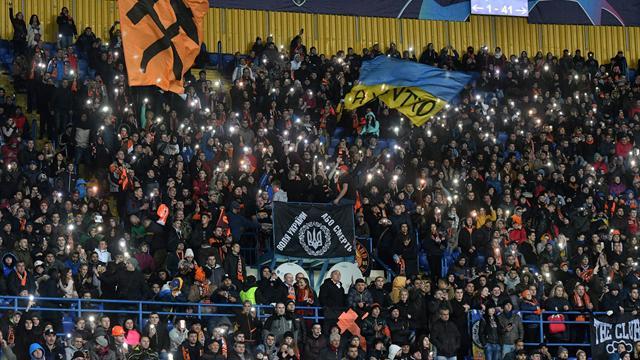 Coupe d'Ukraine : Le Shakhtar Donetsk remporte son 13e trophée