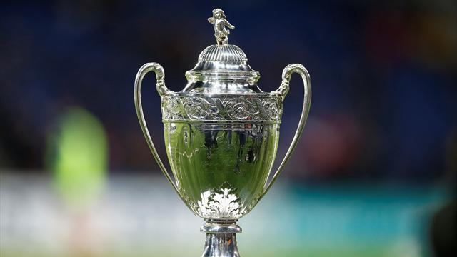 32es de finale de la coupe de france comment les regarder en direct vid o sur eurosport - Regarder coupe de france en direct ...