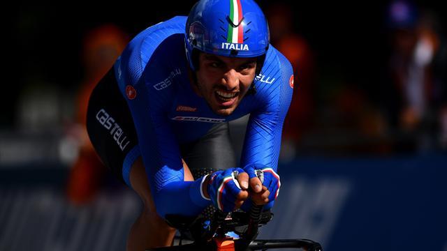 Ciclismo, Manfredi operato alla testa, è sempre in coma farmacologico