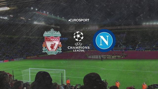 «Ливерпуль» – «Наполи»: перед матчем