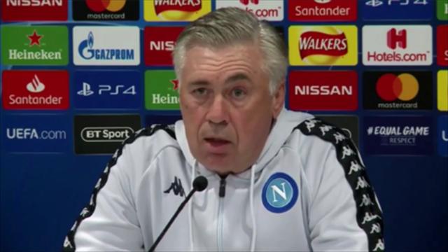 """Ancelotti: """"Faremo la nostra partita: abbiamo grandi possibilità di passare il turno"""""""