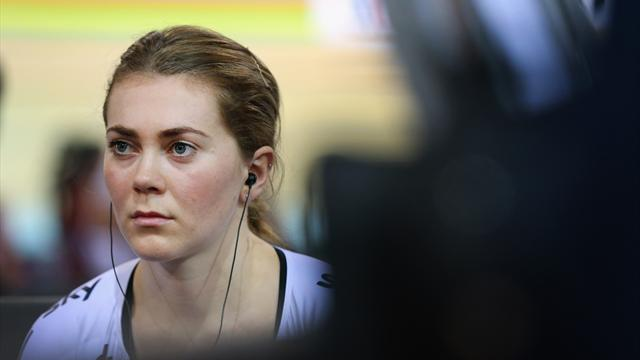 Jess Varnish tribunal: British Cycling coaches had 'extreme control'