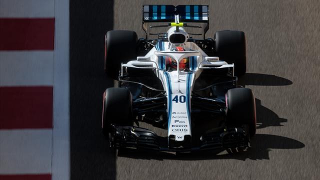 Kubica: Darum schlug ich das Ferrari-Angebot aus