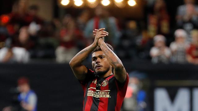 Inconnu en Europe, voici Josef Martinez, le meilleur buteur de la MLS