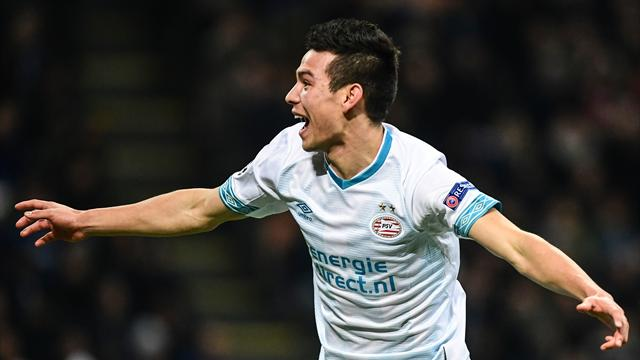 Napoli a un passo da Lozano per 42 milioni: meglio lui o James Rodriguez?