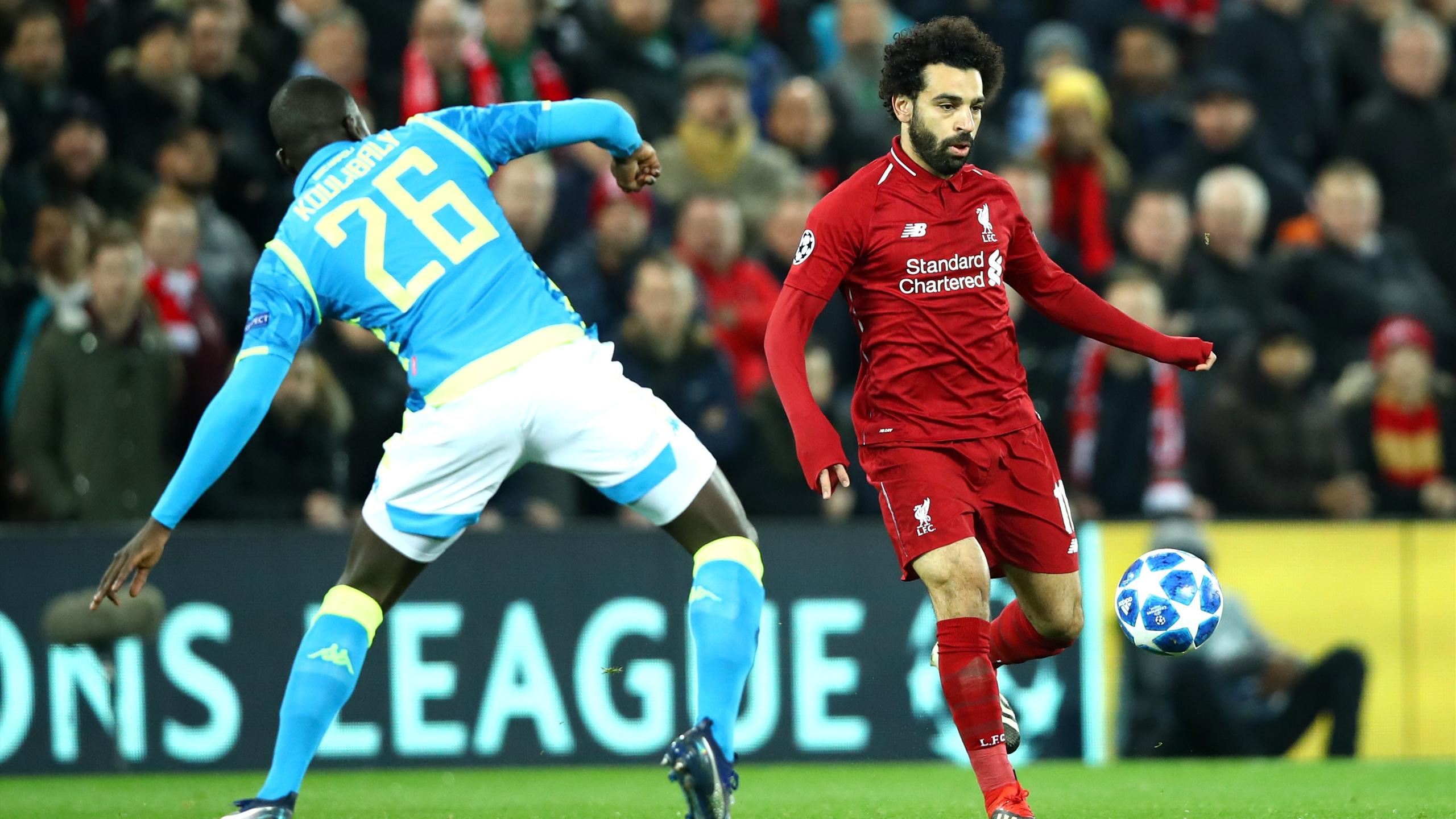 Football news - Kalidou Koulibaly showed why he can be Manchester ...