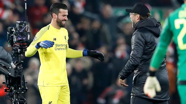 Liverpool-Napoli in Diretta tv e Live-Streaming