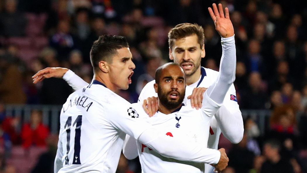 champions league draw 2019
